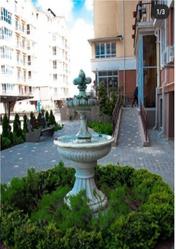 Квартира с ремонтом в ЖК Якоря