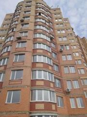 Продам квартиру с ремонтом в ЖК Янтарный