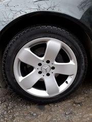 Продам зимние диски шины