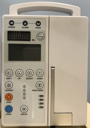 Инфузомат BYS-820 новый