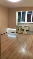 Продам квартиру-студию с ремонтом