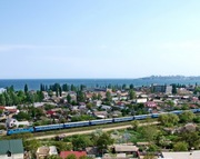 Продам участок под склад в Одессе 77 соток Госакт