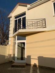 Продам новый дом 115 м под отделку на Планетной