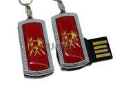 USB флешка Uniq Zodiak-mini Близнецы