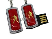 USB Flash Uniq ZODIAK MINI Весы красный
