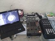 Продаю Pioneer DJM400,  MIDI/DJ контроллер XONE K2,  AUDIO 8 DJ в Одессе