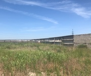 Одесса участок с Ж/Д 7.9 га,  склады 3700 м,   краны,  свет 1700 кВт