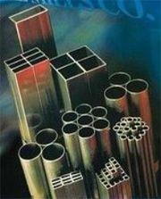 Тонкостенная мебельная труба, металлопрокат в Одессе