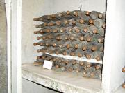 Дегустации вин в Одессе,  Таирово