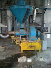 Пресс для производства Pini-Key брикета топливного ()