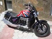 Продам мотоцикл  Триумф рокет 3 Triumph Rocket 3