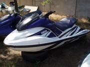 Продам водный мотоцикл Yamaha WaveRunner GP 800R