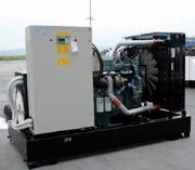Дизель-генераторы и электростанции производства стран ЕС,  20-1200 кВт