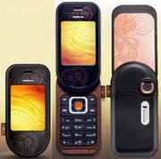 Продаю Nokia 7373!Телефон в отличном состоянии,  в наличии карта памяти