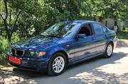Продам BMW320I E46 2002г.в 2.0I (N42) Автомат