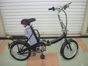 Электровелосипедов в Одессе