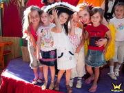 Организация детских праздников,  шоу-программ!..