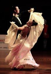 Бальные танцы для ВСЕХ