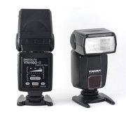 Вспышка Yongnuo YN-460 mark II для фотокамер Canon Nikon Pentax Olympu