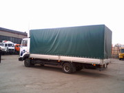МАЗ 437041 продается г/п 5 т