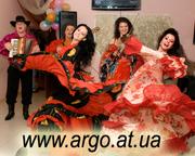 Цыганский ансамбль Одесса