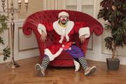 Клоун, Человек Паук,  Дед Мороз и Снегурочка, Организация праздников