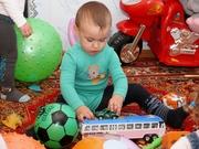 Детская фотосессия (профессиональный репортаж)...