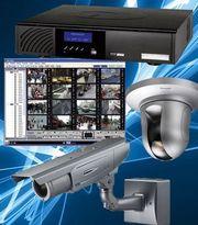Продажа и монтаж видео оборудования