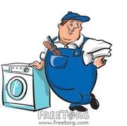 Ремонт стиральных и посудомоечных машин в Одессе