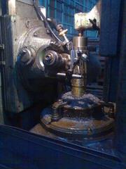 мехобработка и изготовление металлоконструкций