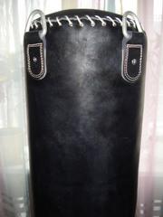 Продам боксёрские кожаные мешки Одесса