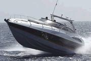 Аренда яхт,  Морские прогулки вдоль Черноморского побережья. Морская рыбалка